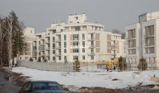 ЖК Аристово-Митино