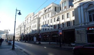 ЖК Дом на Мясницкой