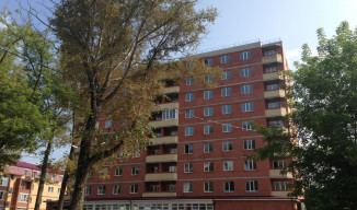 ЖК на ул. Жарова