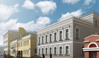 ЖК Резиденция Знаменка