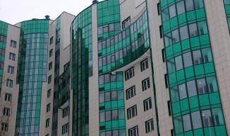 ЖК Мой адрес в Зеленограде