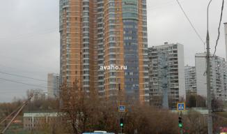 ЖК Раменки 20