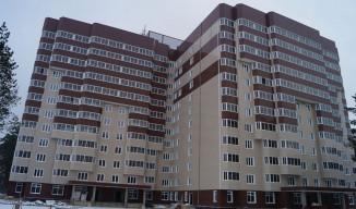 ЖК на ул. Ленина