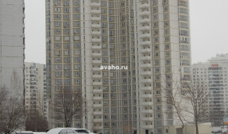 ЖК Липецкая ул., 48