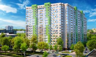 ЖК Ивантеевка 2020