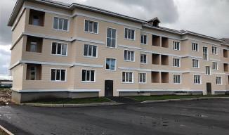 ЖК Останкинский