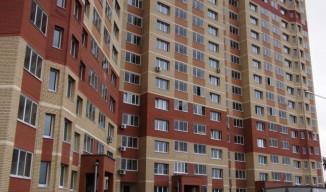 ЖК на ул. Юбилейная