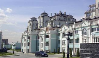 ЖК Покровский берег