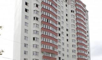 ЖК на ул. Шевченко