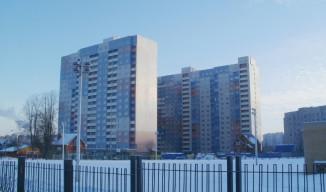 ЖК Дом на Рощинской