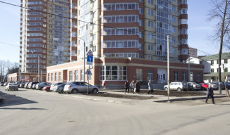 ЖК на ул. Островского