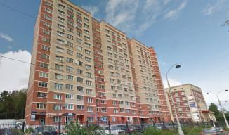 ЖК на ул. Хрипунова