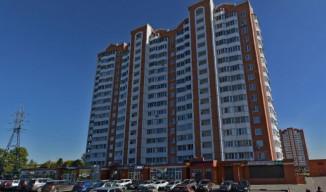 ЖК Северный (Ивановские дворики)