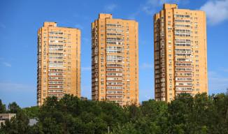 ЖК Парк Толстого