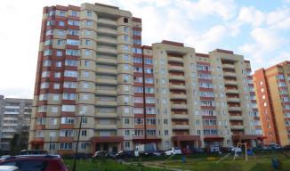 ЖК на ул. Тверская