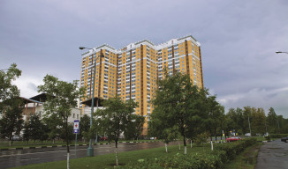ЖК Приволье
