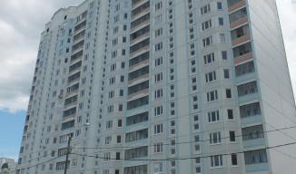 ЖК на ул. Спортивная