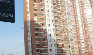 ЖК Красногорье (Павшинская Пойма)