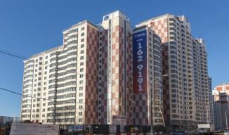 ЖК на ул. Главмосстроя