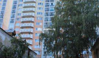ЖК Микрорайон 25