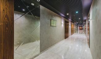 ЖК Tribeсa Apartments (Трибека Апартментс)