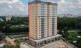 ЖК на ул. Пионерская, 30