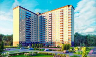 ЖК Дом на Ярославском шоссе