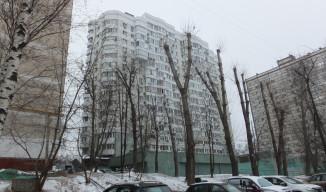 ЖК Беловежская пуща