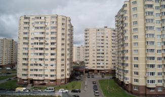 ЖК Новоснегиревский