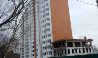 ЖК на ул. Советская, к. 40Б