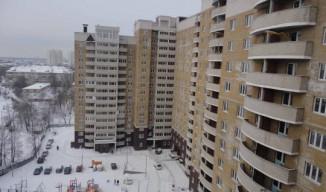 ЖК на ул. Молодежная