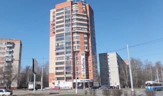 ЖК Ленинградская ул., 2