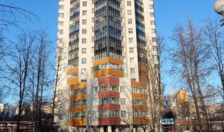 ЖК Дом на Кунцевской