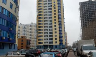 ЖК на ул. Комсомольская