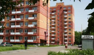 ЖК Захарово-парк