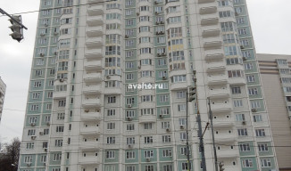 ЖК ул. Каховка, 31