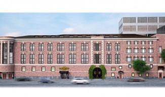 ЖК Loft Factory (Лофт Фэктори)