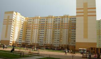ЖК Балашиха-парк
