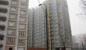 ЖК на ул. Миклухо-Маклая