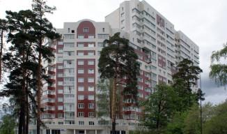 ЖК на ул. 2-я Домбровская