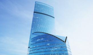 ЖК Башня Федерация
