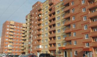 ЖК Экоград Новый Катуар