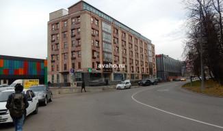 ЖК Petrovsky Apart House (Петровский апарт хаус)