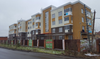 ЖК Немчиновка-Резиденц