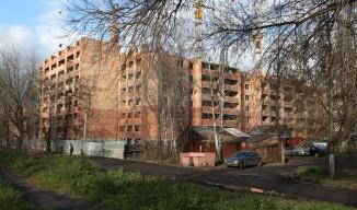 ЖК на ул. Набережная