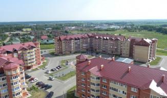 ЖК Марьинский (Южный-1)