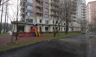 ЖК ул. Молодогвардейская (Кунцево Дом)