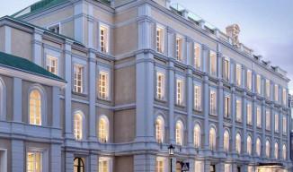 ЖК Bvlgari Hotel & Residences Moscow (Булгари Отель и Резиденции)