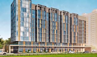 ЖК Янтарь Apartments