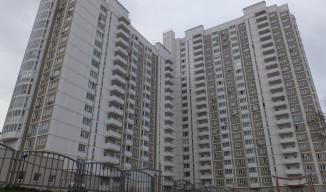 ЖК Ярославское шоссе, 124